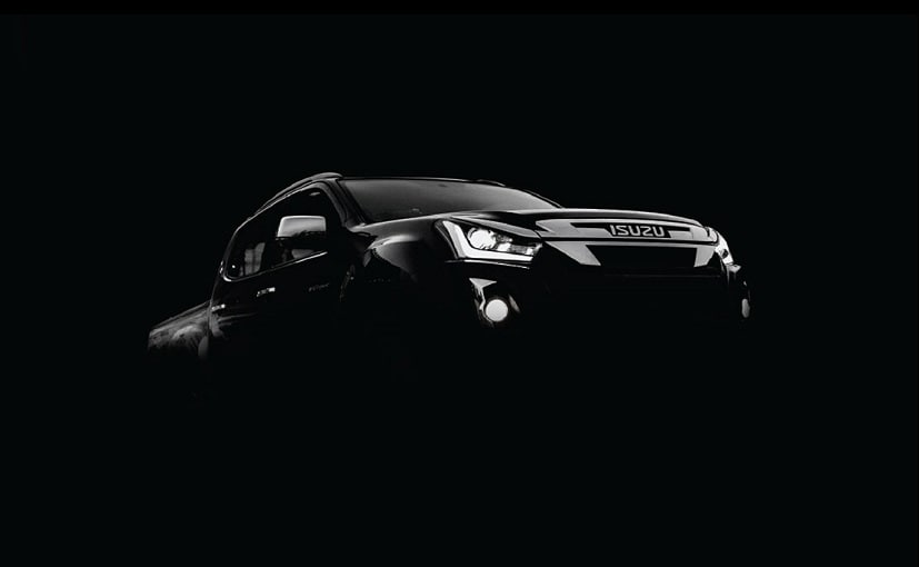 Prices of the BS6 Isuzu D-Max V-Cross and D-Max Hi-Lander will be revealed later this week