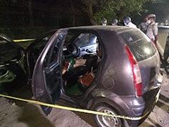 लखनऊ: कैंट इलाके में कार के अंदर मिले एक महिला और पुरुष के शव...