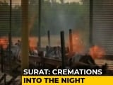 Video: COVID-19: In Several Cities, Cremation Grounds Run Out Of Space