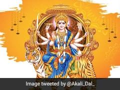Navratri Durga Ashtami 2021: Know All About The 8th Day Of Navratri