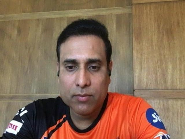 Video : Rashid Has Done Exceedingly Well For SRH, But We Don't Depend Only On Him