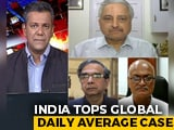 Video: India Delaying Lockdown In Worst-Hit Areas?