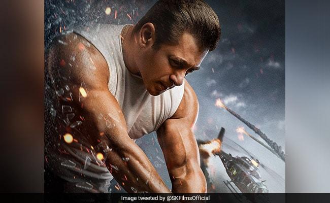 Salman Khan's Radhe To Release In Cinemas And OTT