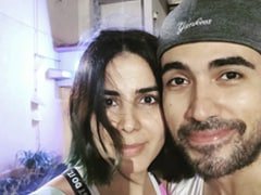 """Actress Kirti Kulhari Announces Separation From Husband Saahil Sehgal: """"Not On Paper But In Life"""""""