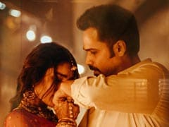 <I>Lut Gaye</i>: Emraan Hashmi's Song Crosses 500 Million Views In 60 Days