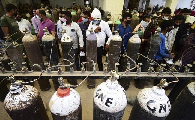 Oxygen crisis: Oxygen Cylinders available In Rajasthan School Laboratories To Be Used for COVID-19 patients – राजस्थान: स्कूल लेबोरेटरी में मौजूद ऑक्सीजन सिलेंडर कोविड मरीजों के लिए होंगे इस्तेमाल