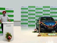 New-Gen Skoda Octavia Production Begins In India; Launch Later This Month