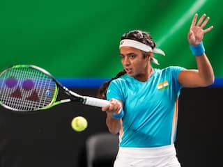 Billie Jean King Cup: Ankita Rainas Defeat Sends India Back To Asia/Oceania Group