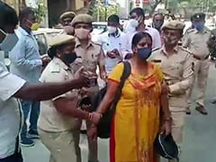 Hunger Strike Observed As Karnataka Bus Employees' Strike Enters 13th Day