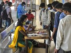 भारत में कोरोनावायरस केस : नए COVID-19 केसों में 6 प्रतिशत कमी, पिछले 24 घंटे में दर्ज हुए 96,982 मामले