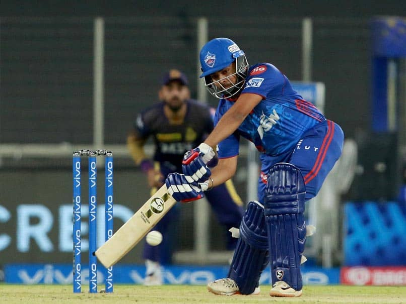 DC vs KKR, Indian Premier League 2021: Prithvi Shaw Smashes Fours On All Legal Deliveries In An Over | Cricket News