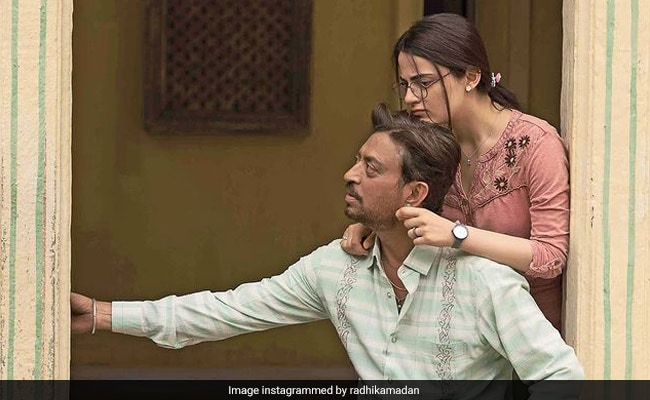 'And We Laughed...': How Irrfan Khan's Last Co-Star Remembers Him