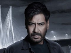 <i>Rudra - The Edge Of Darkness</i>: Presenting Ajay Devgn's First Look From Crime Series