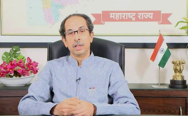 Lust For Power Amid Pandemic Will Lead To Anarchy: Uddhav Thackeray's Veiled Attack On BJP