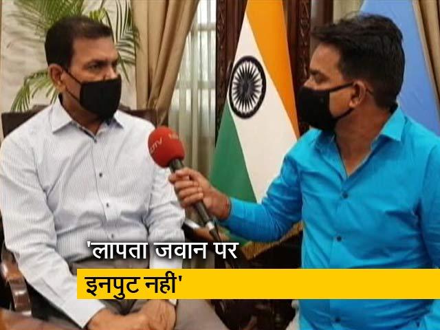 Videos : लापता जवान पर NDTV से बोले CRPF डीजी – कन्फर्म नहीं कर सकते कि जवान नक्सलियों के कब्जे में है