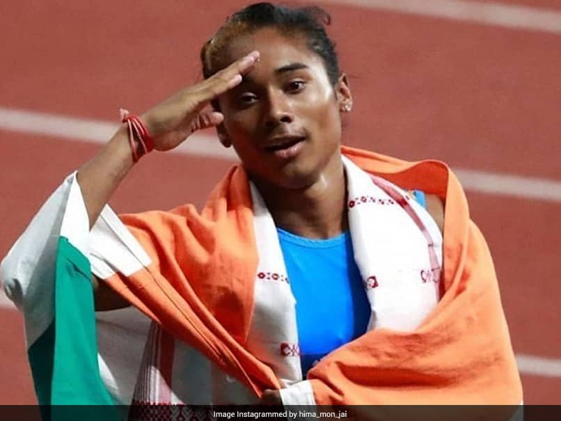 World Athletics Relays: India Miss Olympic Qualifier In Poland Due To Coronavirus-Forced Flight Suspension