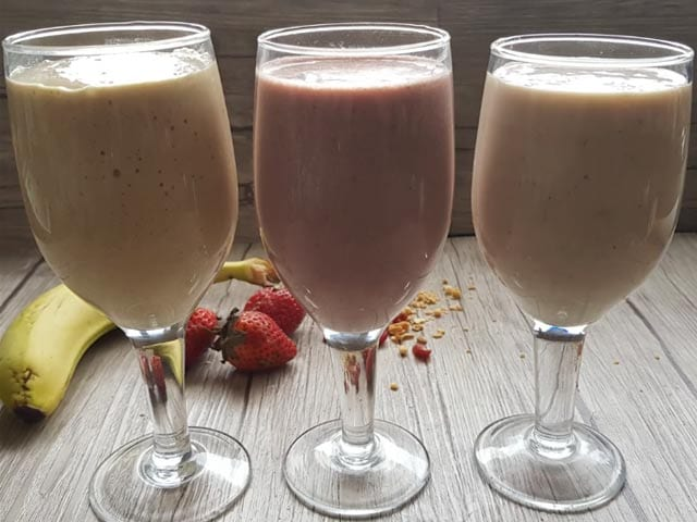 Video : 3 Protein-Rich Smoothie Recipes That You Must Try