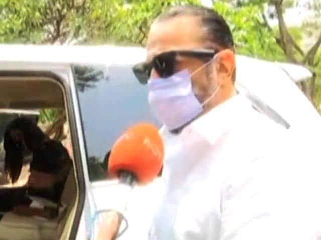 """Video : """"Cash Being Freely Handed Out"""": Kamal Haasan On Tamil Nadu Voting Day"""