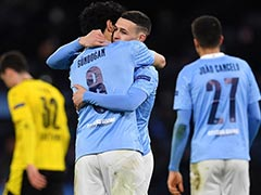 Borussia Dortmund vs Manchester City, UEFA Champions League: When And Where To Watch Live Telecast, Live Streaming