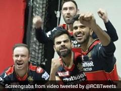 IPL 2021: RCB's Virat Kohli, AB De Villiers Meet After Quarantine In Super Groovy Photoshoot. Watch