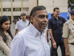 Mukesh Ambani Sends Oxygen From His Refineries For Covid Fight