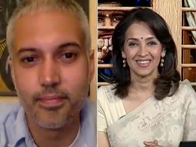 Video : Interest Free Loans Can Help The Underprivileged Continue Their Education: Sandeep Rai