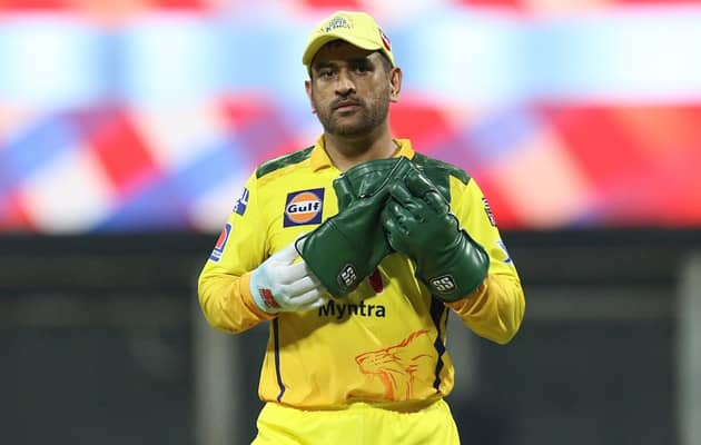 """""""Makes Me Feel Very Old"""": MS Dhoni After Win In His 200th Match For CSK"""