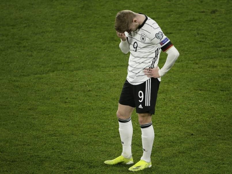 Chelsea Boss Thomas Tuchel Tells Misfiring Timo Werner To Stop Worrying