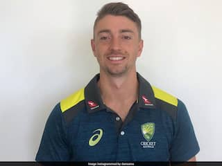 IPL 2021: Royal Challengers Bangalores Daniel Sams Tests Positive For Coronavirus