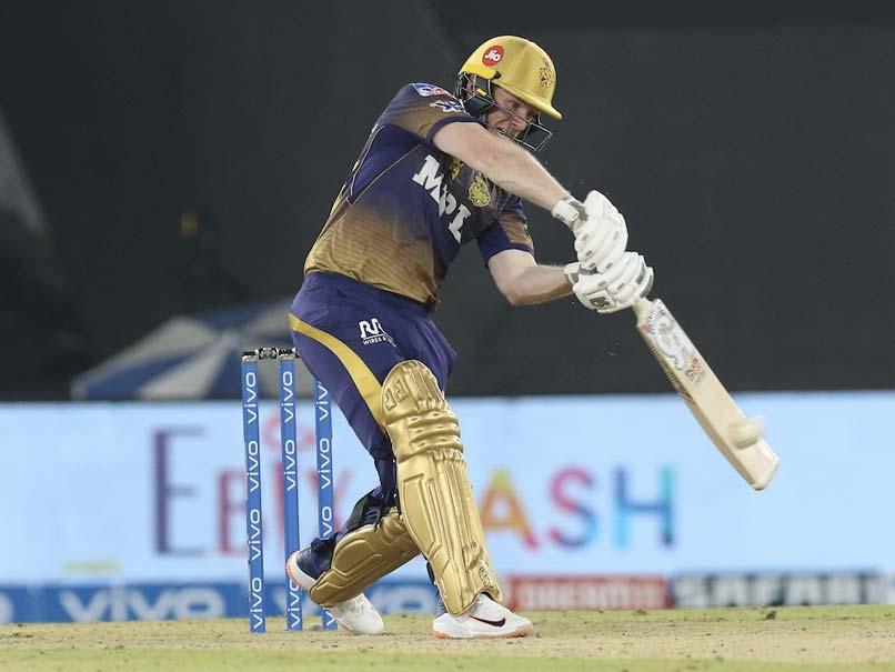 IPL 2021 Highlights, PBKS vs KKR: Captain Eoin Morgan Leads The Way As Kolkata Knight Riders Cruise .. - NDTV Sports