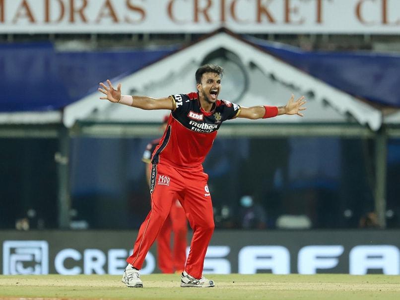 "IPL 2021: Harshal Patel Is Going To Be Royal Challengers Bangalores ""Designated Death Bowler,"" Says Virat Kohli"