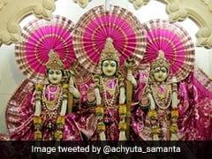 Happy Ram Navami 2021: Significance, Shubh Muhurat, Puja Vidhi And Mantra