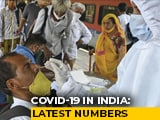 Video : India Sees Over 2 Lakh Covid Cases, Record Daily High