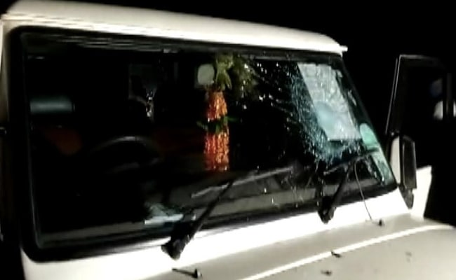 If Poll Body Doesn't Wake Up...: Congress On EVMs In Assam BJP MLA's Car