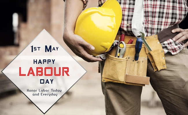 International Labour Day 2021: History And Significance Of May Day