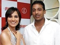 Here's What Happened When Mahesh Bhupathi Met Lara Dutta For The First Time