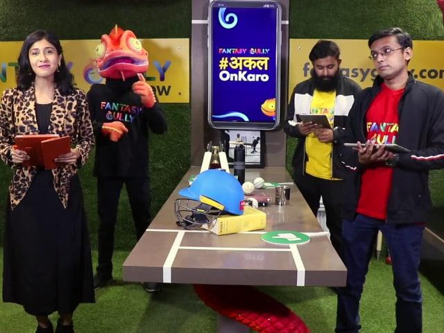 Hyderabad vs Delhi | Fantasy Team Today