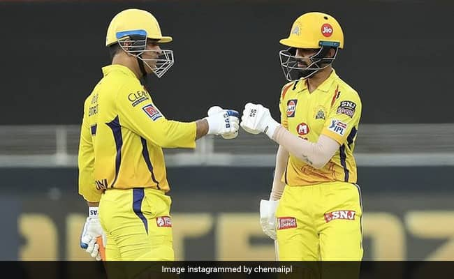 DC vs CSK: Virender Sehwag stunned after seeing Chennai Super Kings XI, shared MEMS such a reaction