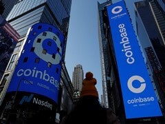 How Coinbase Is Likely To Trade Today After Bitcoin's Weekend Swing