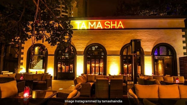 Tamasha Perfectly Blends Heritage And Modern Along With Party, Music And Food