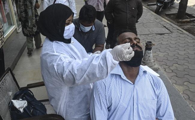Coronavirus India LIVE Updates: प्रियंका गांधी ने छत्तीसगढ़ के CM से कहकर लखनऊ भिजवाया ऑक्सीजन का टैंकर