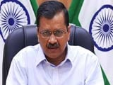 """Video : """"Widen Vaccine Net To Young People"""": Arvind Kejriwal Appeals To Centre"""