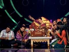 <i>Indian Idol 12</i>: Rekha Brightened Up The Musical Night Like This