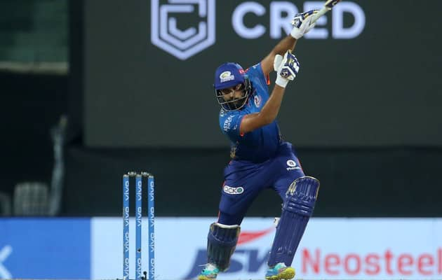 Watch: Rohit Sharma Hits Outrageous One-Handed Six Off R Ashwin