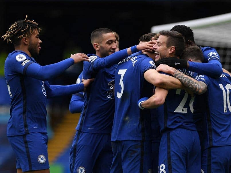 Chelsea vs FC Porto, UEFA Champions League: When And Where To Watch Live Telecast, Live Streaming