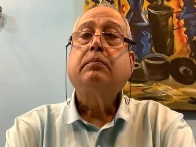"Video : ""For God's Sake, Get Vaccine, Drugs"": Mumbai Doctor's Desperate Appeal"