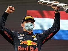 Verstappen Claims Emilia Romagna GP, Hamilton Finishes Second