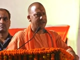 Video : Yogi Adityanath In Isolation After Officers Test Positive For Coronavirus