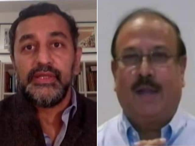 """Video : """"Never Taken Any Money From Government Of India"""": Bharat Biotech Chairperson"""