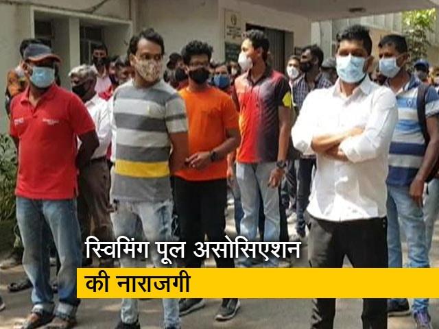 Videos : कोरोना के कहर के बीच कर्नाटक सरकार के फैसले और फिर यू-टर्न, देखिए ये रिपोर्ट
